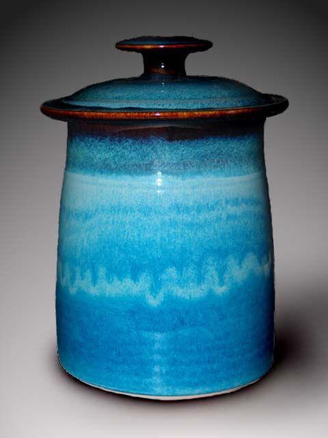 Site Builder Ceramic Cookie Jar Jar Cookie Jars Vintage