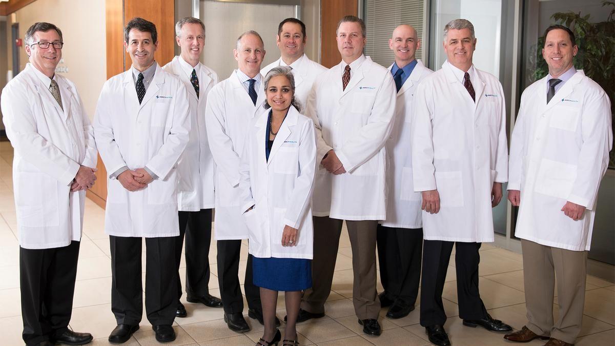 Mercy Health acquires Cardiac, Vascular & Thoracic