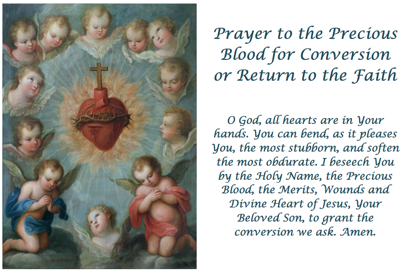 Image result for prayer for conversion christian