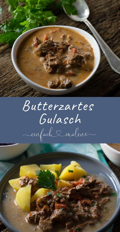 So kochst du perfektes butterweiches Rindergulasch