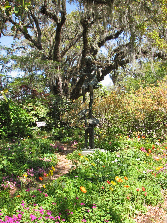 Brookgreen Gardens Gardens Pinterest Gardens