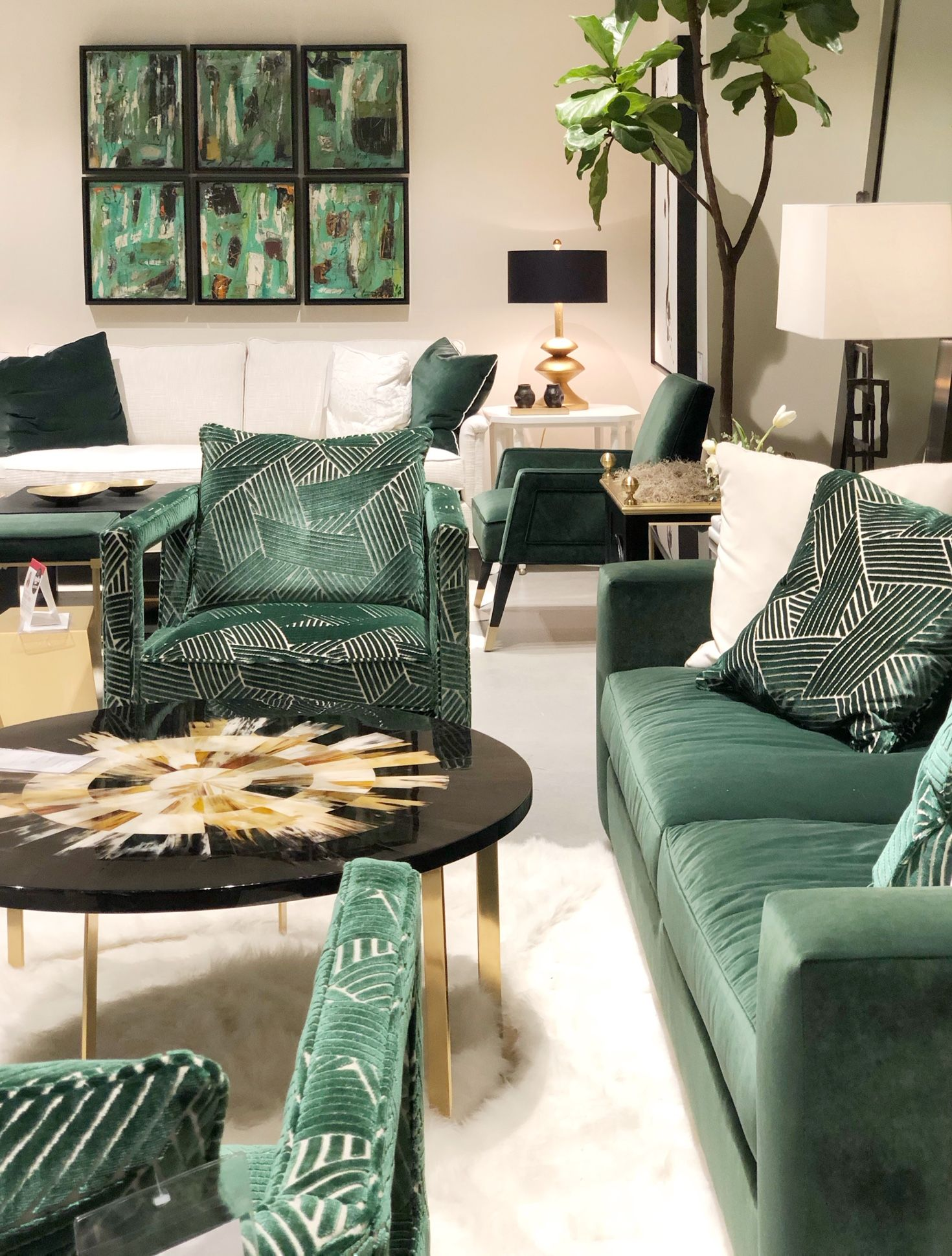 Color And Design Trends From Spring 2019 High Point Market Part One Interior Design Trends Interior Interior Design