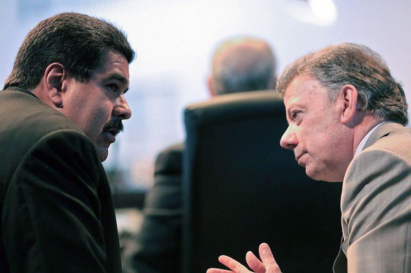 Elecciones en Venezuela y negociaciones de La Habana | Adribosch's Blog