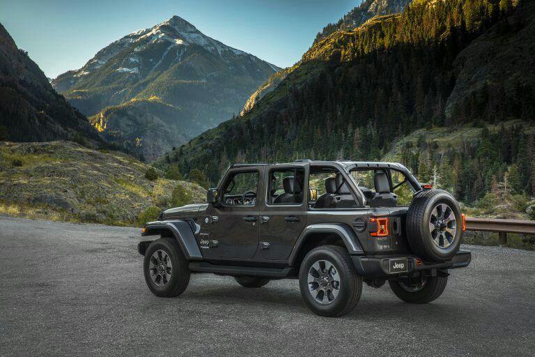 Pin by Kisya Firs on jeep Jeep wrangler, 2018 jeep