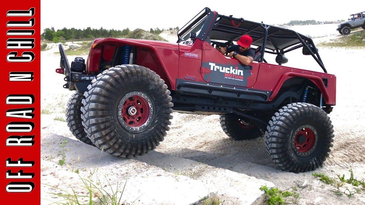 Jeep Wrangler Jk Vs Tj Vs Lj Vs Cherokee Xj Off Road Jeep