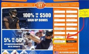 Sports betting casino no deposit bonus off track betting in pennsylvania