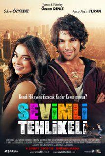 Cute Dangerous 2015 Turkish Film Film Movie Tv