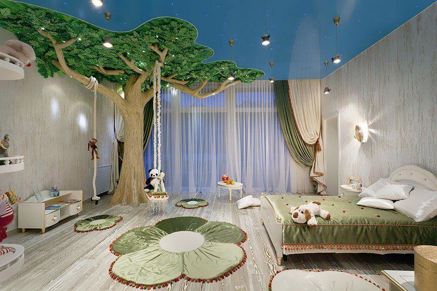 47+ Forest bedroom decor info