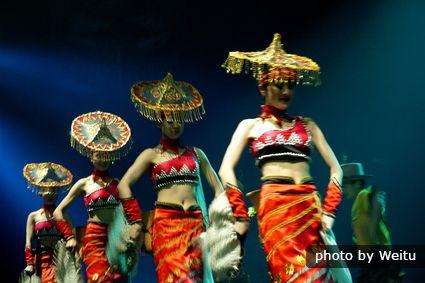 Dai Dance from China