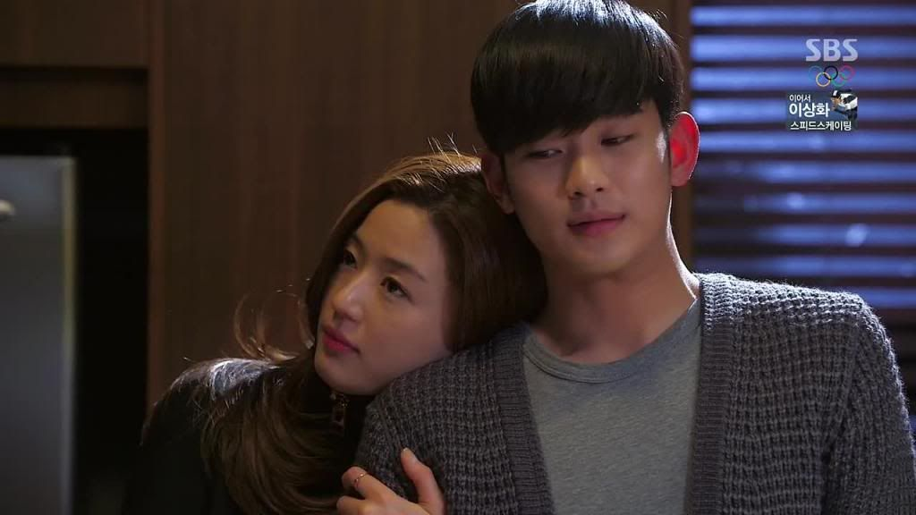 You From Another Star: Episode 6 » Dramabeans