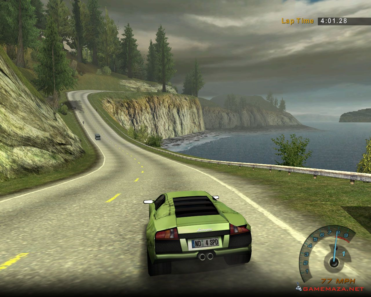 Need For Speed Hot Pursuit 2 Free Download Electronic Art Oil
