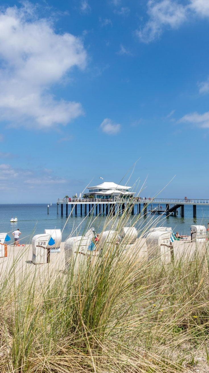 Beste Spielothek in Timmendorfer Strand finden