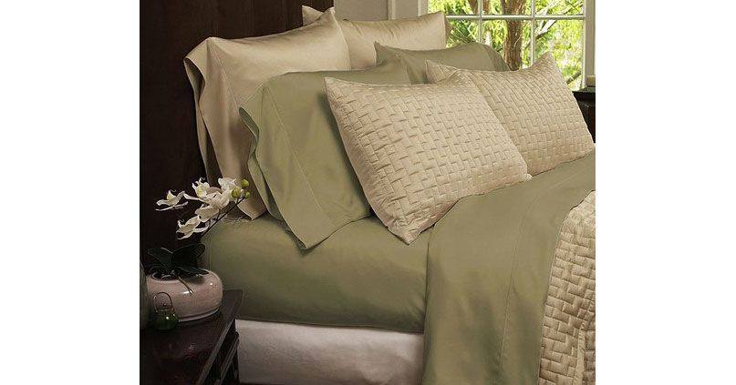Organic Bamboo Fiber Sheets Are Comfortable Ultra Soft And Silky