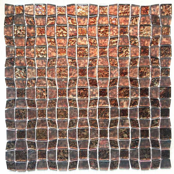 Peel And Stick No Grout Backsplash Interesting Instant Mosaic Peel
