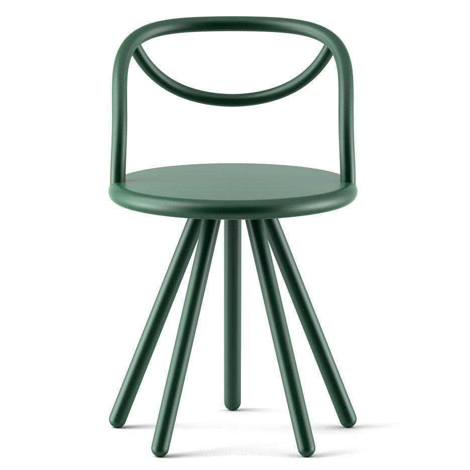 Lera Moiseeva S Ray Chair References The Shapes Of Plants And  # Muebles Tubulares Beta