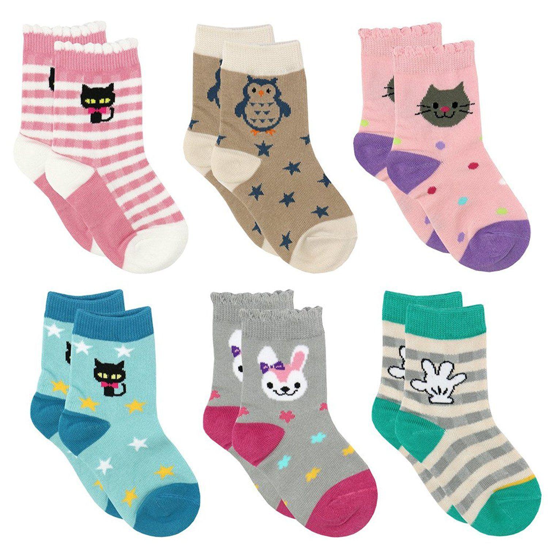 Baby Girls Socks Baby socks Pinterest