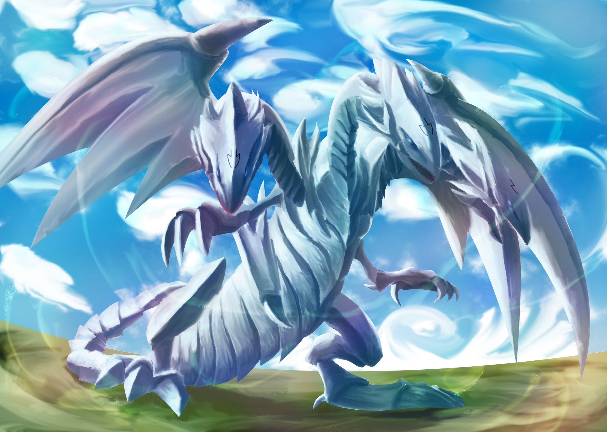 blue eyes ultimate dragon dragon scroll pinterest ultimate