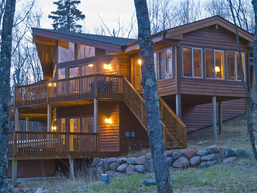 House Vacation Rental In Lutsen From Vrbo Com Vacation Rental Travel Vrbo Multi Family Homes Storybook Homes Cabin