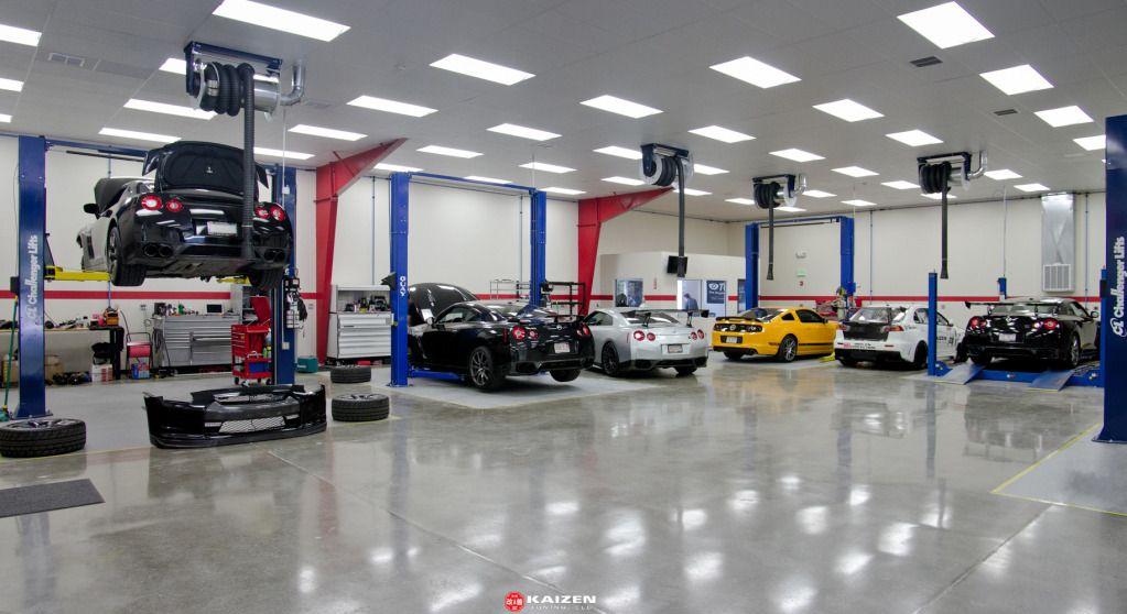 Luxury Car Workshops Google Search Car Wash Garage Cars Va