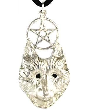 Wicca Wiccan Spiritual Collection Amulet Pendants Necklaces Charms