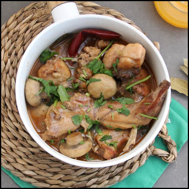 Recetas Para Cocinar Conejo | Mi Adorable Cocina Conejo A La Cazadora Carnes Pinterest El