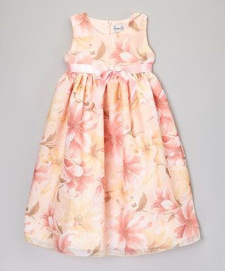 Summer Wedding: Kids' Apparel | something special every day