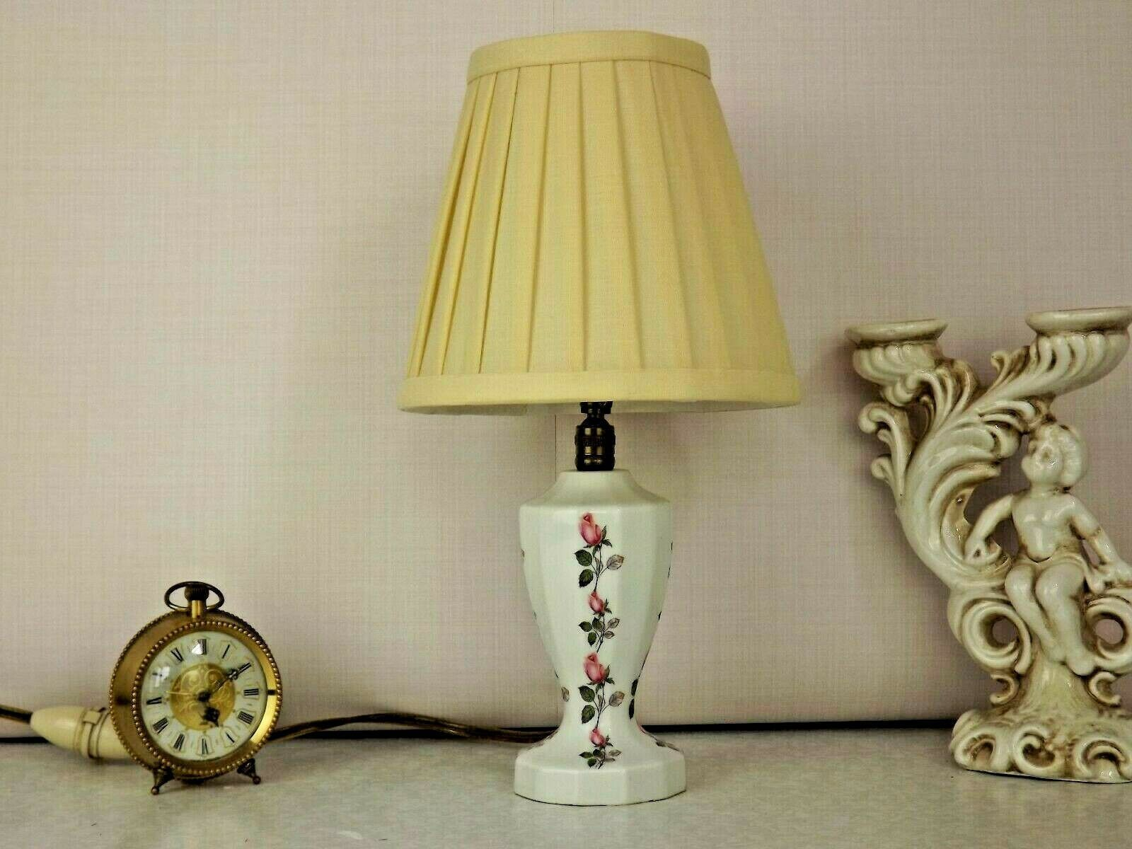 Pin On French Antique Vintage Table Lamps