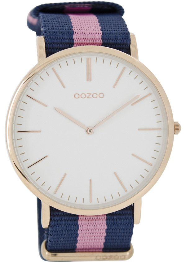 Oozoo watches collection  http   www.e-oro.gr  efa86620156