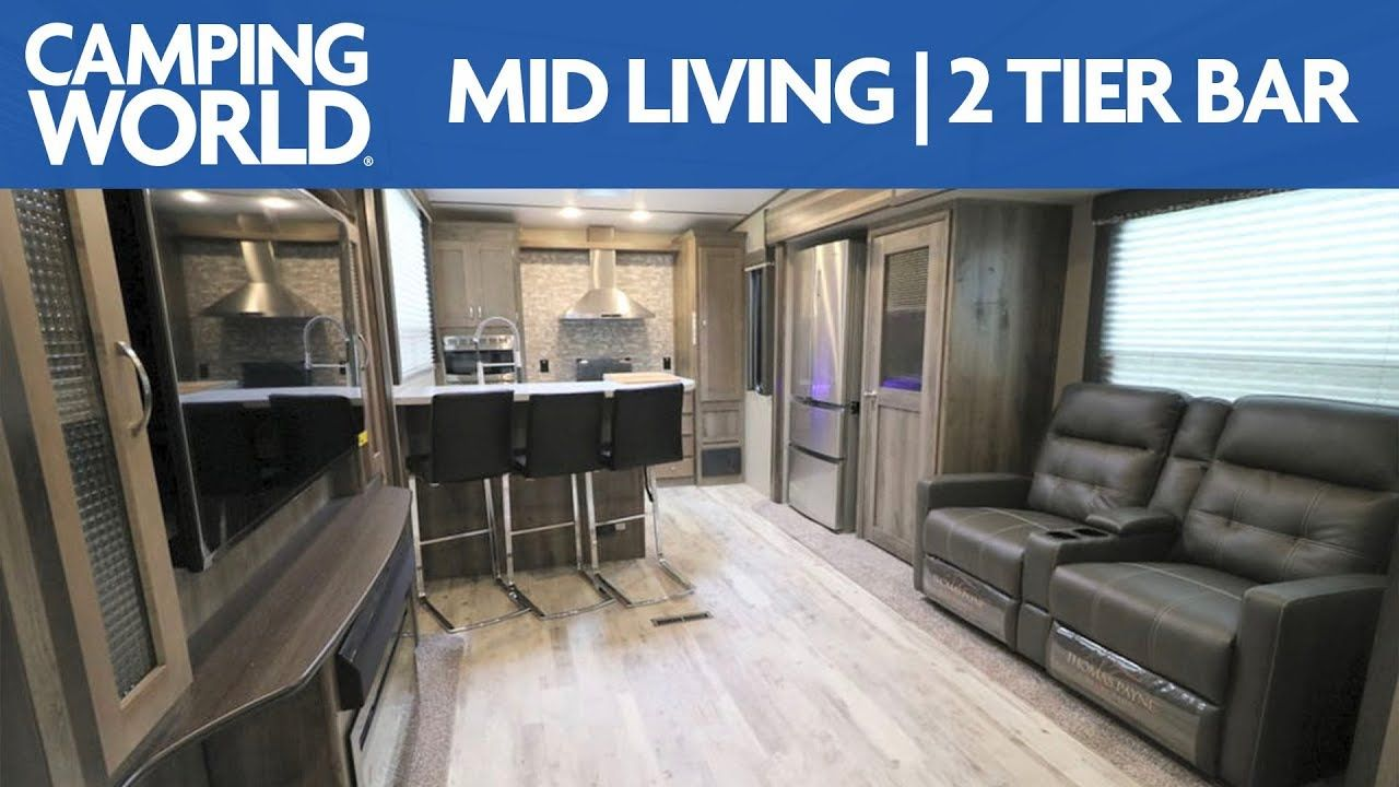 2019 Keystone Sprinter 3551fwmls Fifth Wheel Rv Review