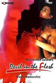 Download Devil in the Flesh Full-Movie Free