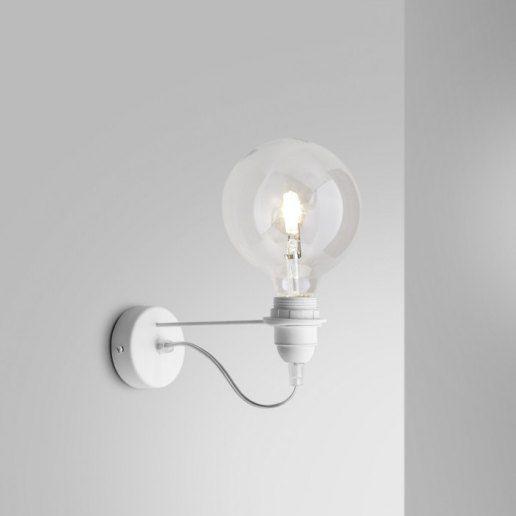 Vendita Online Lampade Parete Moderne Applique A Parete