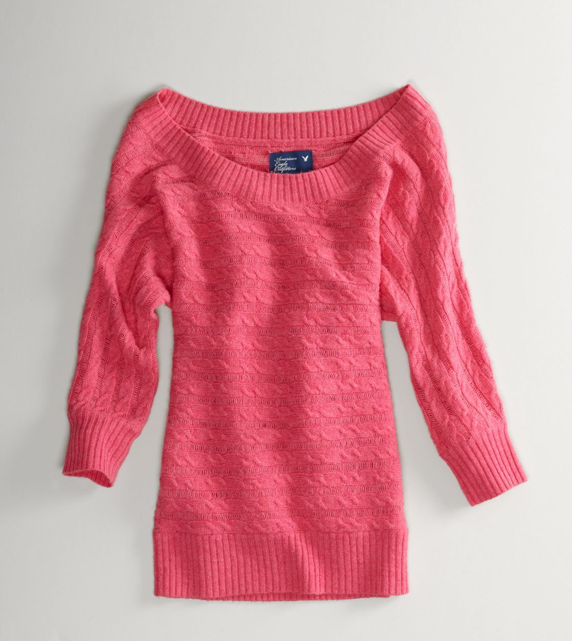 One of my most favorite sweaters that I love wearing from American Eagle  Outfitters