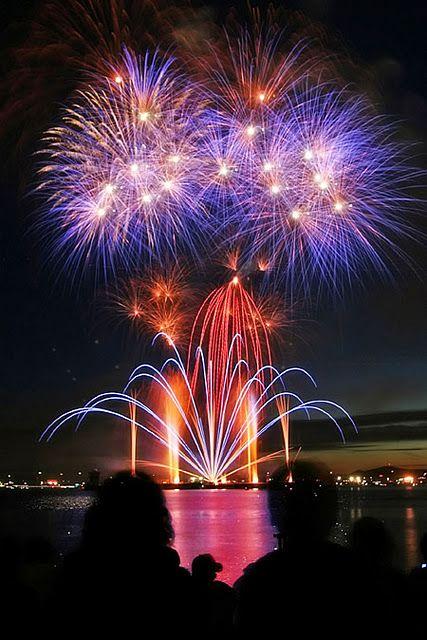 Zensible Mama New Year Around The World Photographing Fireworks Fireworks Photography Fireworks
