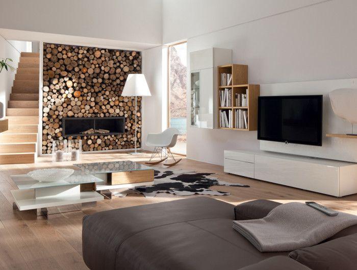 Emejing Interieurideeën Woonkamer Photos - New Home Design 2018 ...