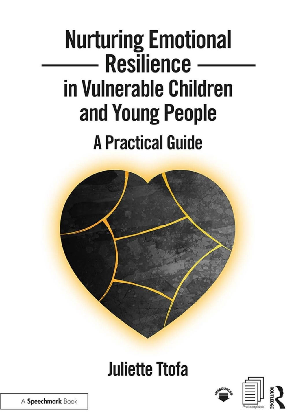 Nurturing Emotional Resilience In Vulnerable Children And