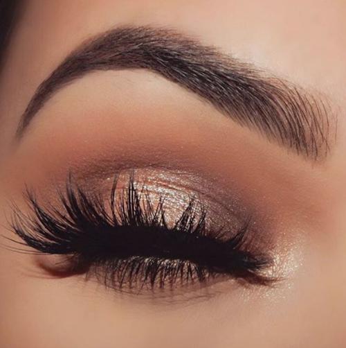 Imagen de makeup, eyebrows, and beauty