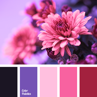 Color Palette 2953 Color Palette Pink Colors That Compliment Purple Color Palette