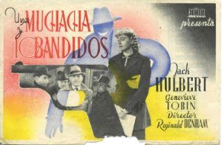1932 EL CRIMEN PERFECTO DE LA SERIE LA MONTAÑA MISTERIOSA-WESTERN         1932 EL SIGNO DE LA CRUZ-USA-124MIN-CINE ÉPICO    ...
