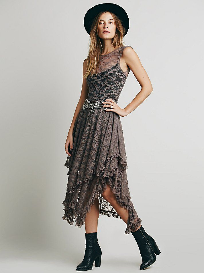 4e2bf1f368f1f Free People French Courtship Slip, $98.00 Black or Navy....they're kinda  cute but I'm not sure if its for a wedding. But I like it