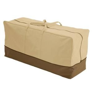 Classic Accessories Veranda Large Patio Cushion Storage