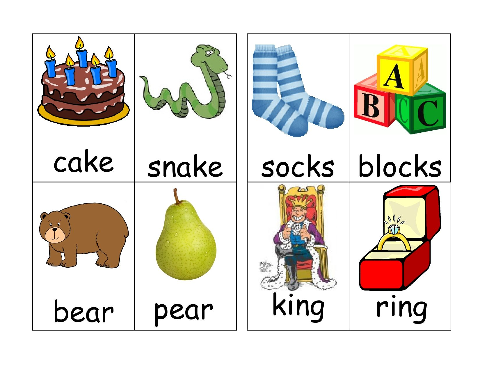 The Rhyming Game Helps Preschoolers Develop Important