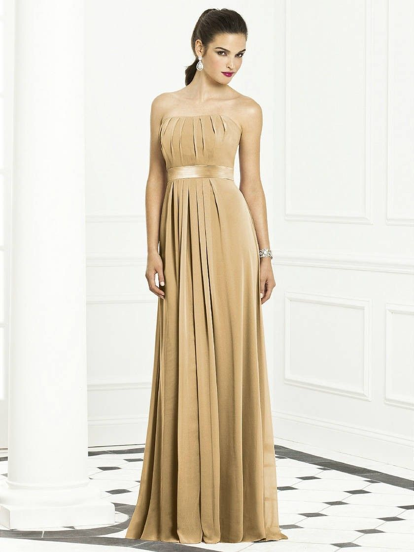 17 Best images about Top 250 Gold Bridesmaid Dresses on Pinterest ...