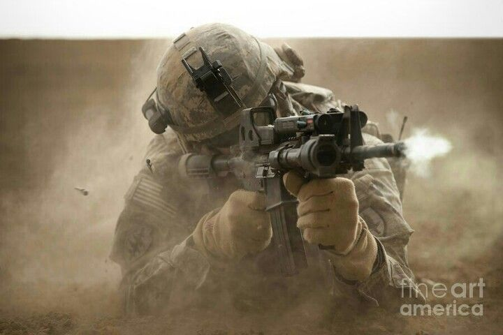 Maybe me Army rangers, Marines in combat, Us army rangers