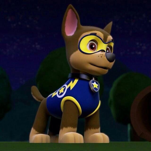 Super Chase Patrulha Canina Personagens Patrulha Canina Ryder Caninos