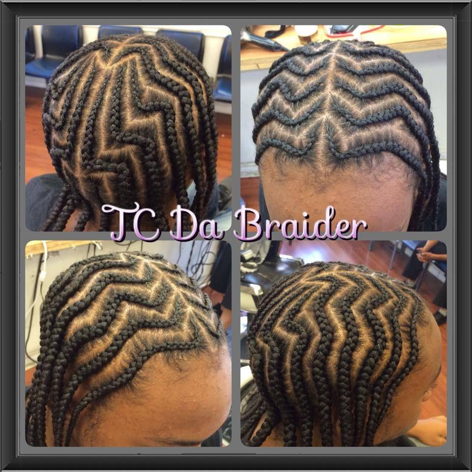 Male braids | Male braids: freestyles and straightbacks ...