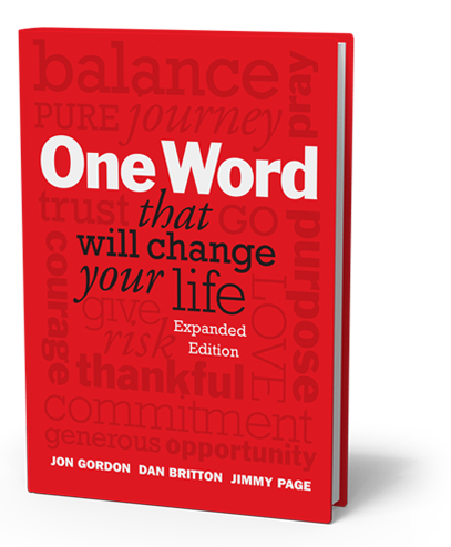 Got this as a gifteat book one word that will change your great book one word that will fandeluxe Gallery