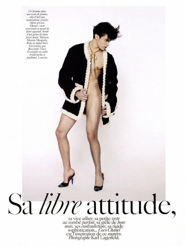 direct femme magazine