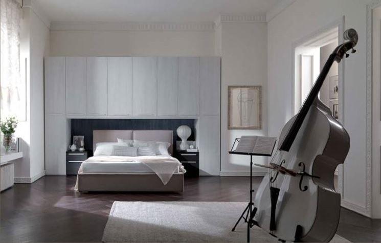 Camera da letto a ponte | Camera da letto | Camera da letto ...