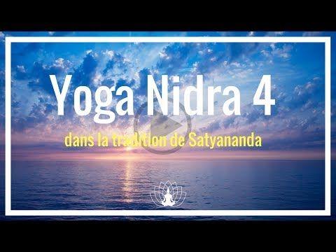 Yoga Nidra 4 Meditation Relaxation Tres Profonde Guidee En Francais Cedric Michel Youtube Yoga Nidra