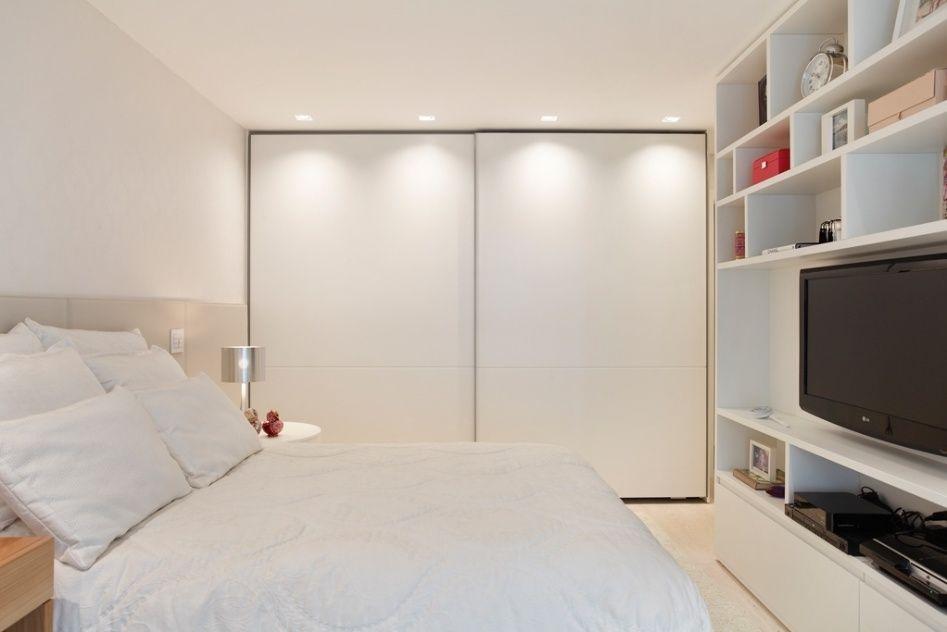 Artesanato Luminaria Pvc ~ armario planejado para quarto casal pequeno Pesquisa Google quarto Pinterest Portas